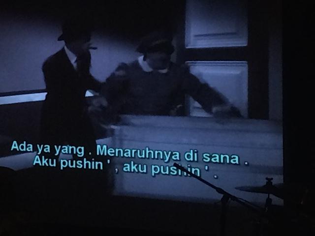 Jakarta Day1-muet