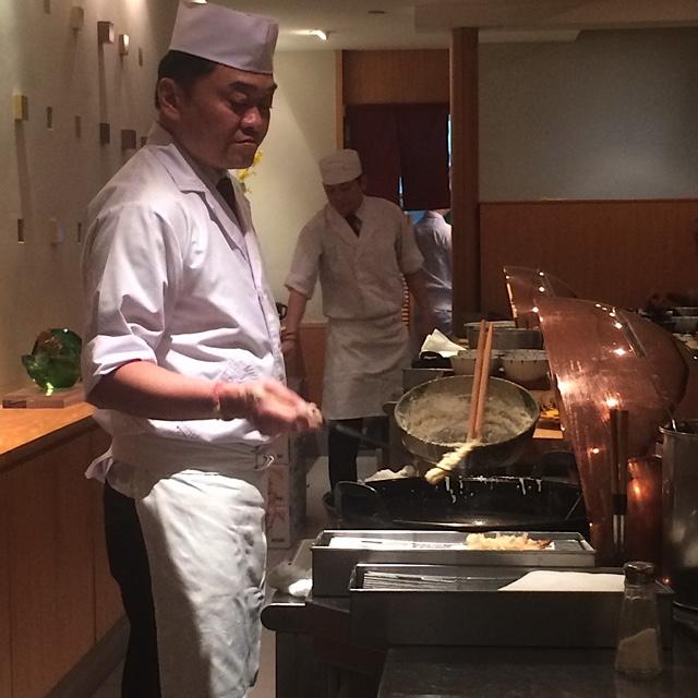 Singapore Day9-Chef