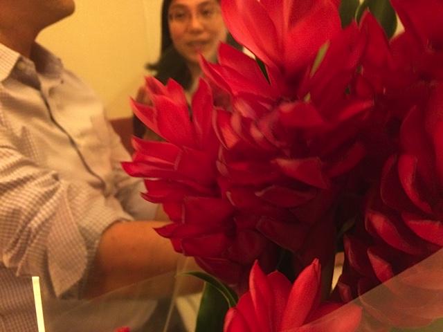 Singapour-Day2-Fleurs