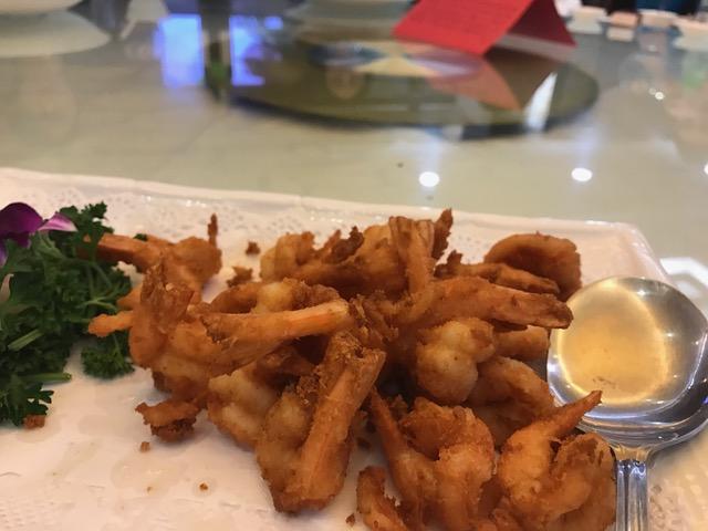 crevettes-ail